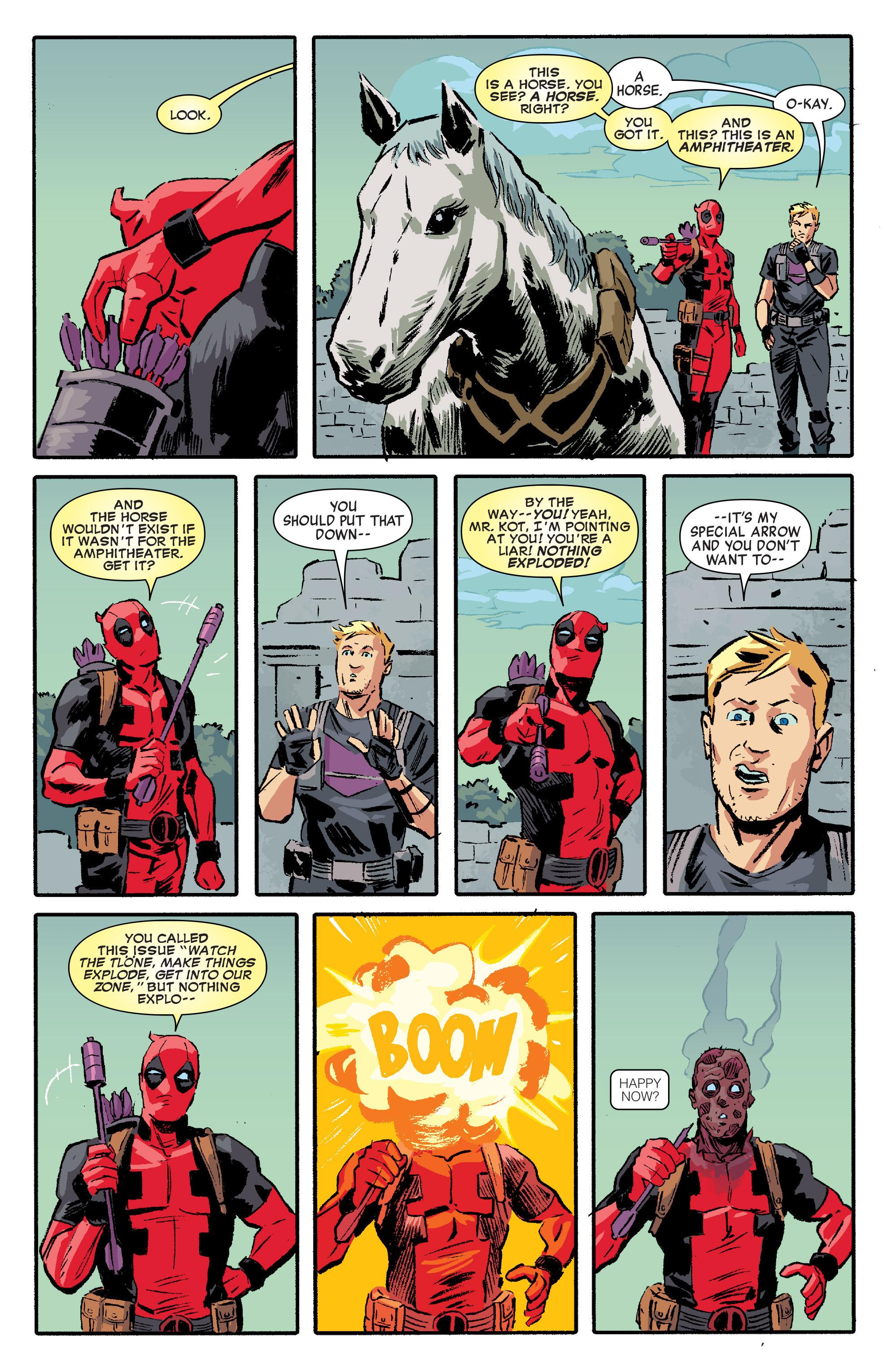 Read online Secret Avengers (2014) comic -  Issue #7 - 15