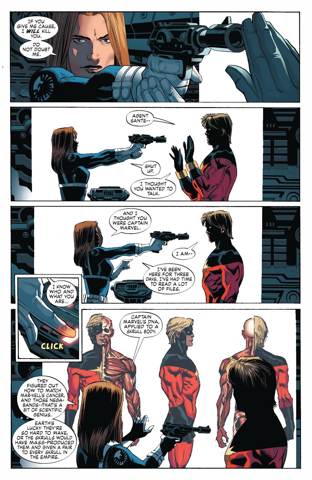 Read online Secret Invasion: Rise of the Skrulls comic -  Issue # TPB (Part 4) - 59