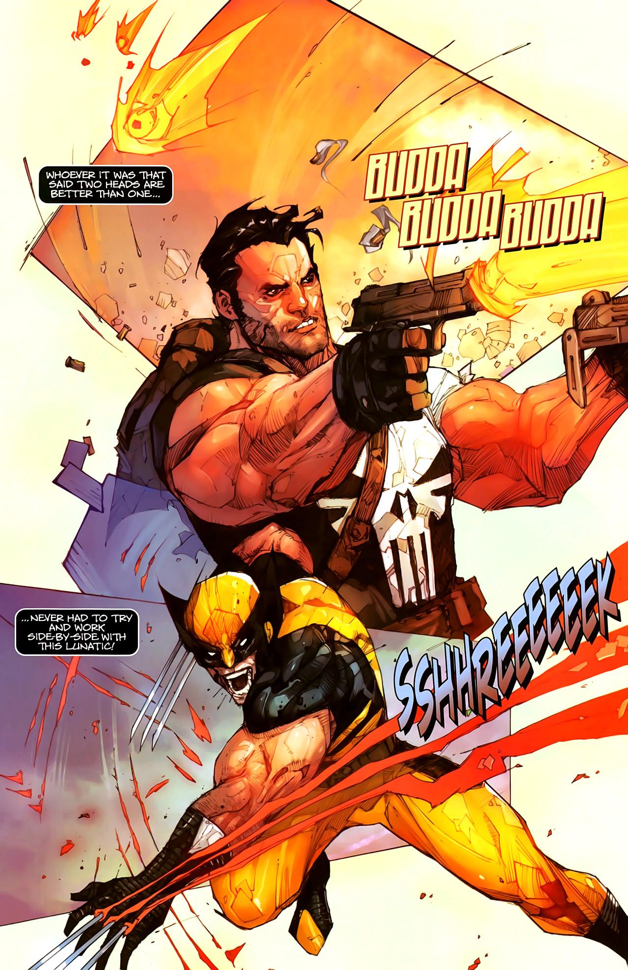 Read online Astonishing Tales (2009) comic -  Issue #5 - 3