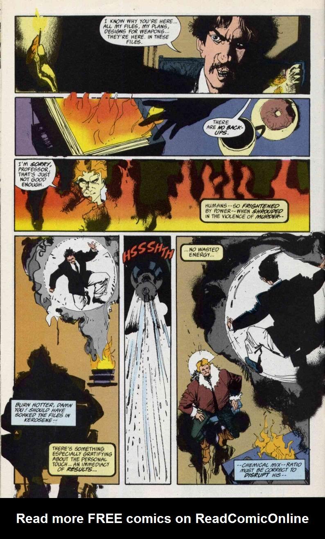 Read online Doctor Zero comic -  Issue #2 - 24