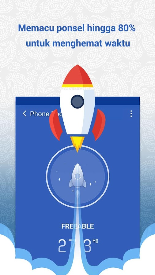 Aplikasi Clean Master Apk Terbaru 2016