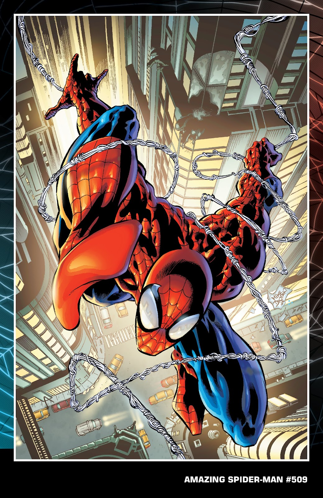 The Amazing Spider-Man by JMS Ultimate Collection issue TPB 3 (Part 2) - Page 39