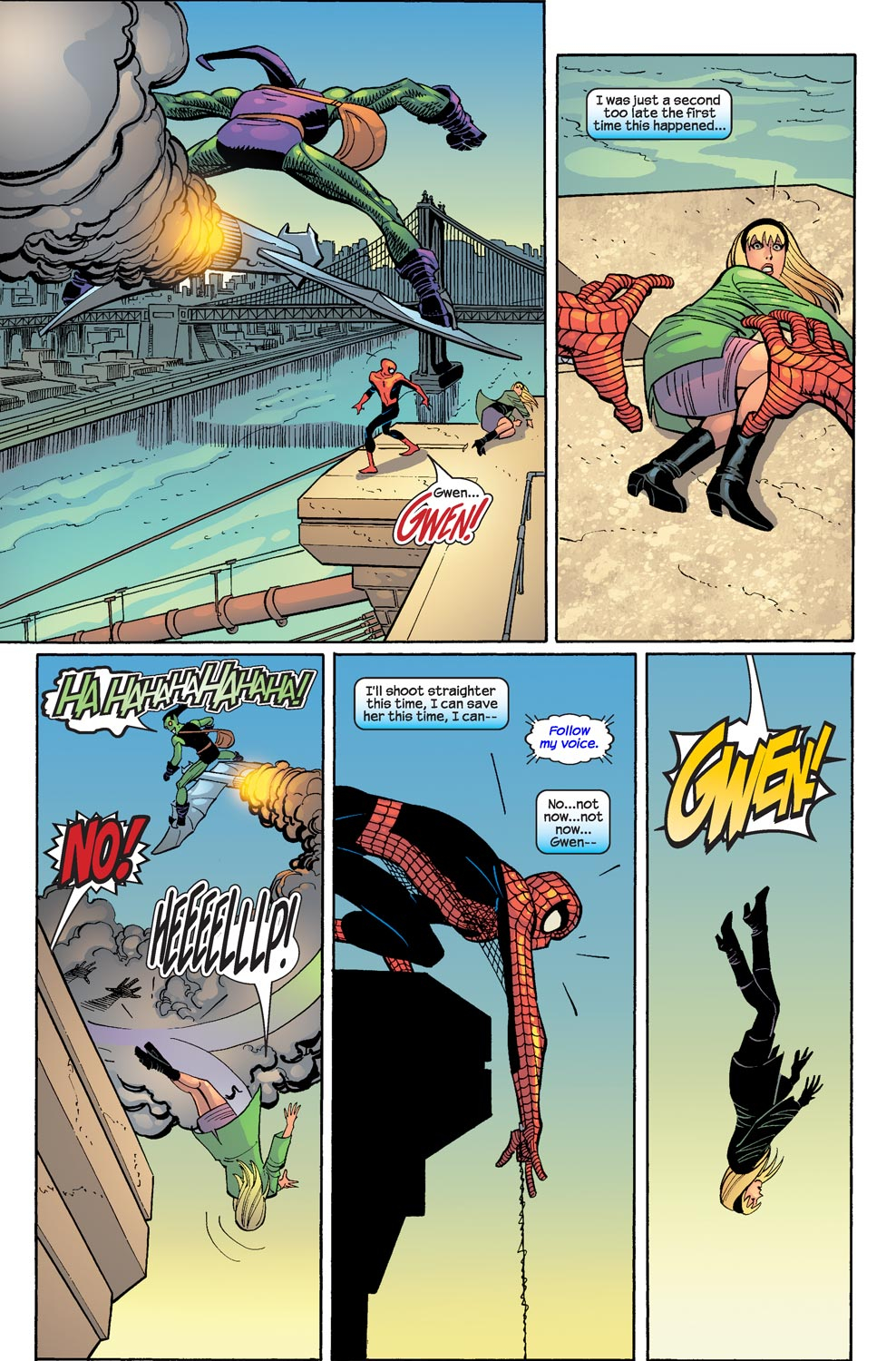 The Amazing Spider-Man (1963) 500 Page 25