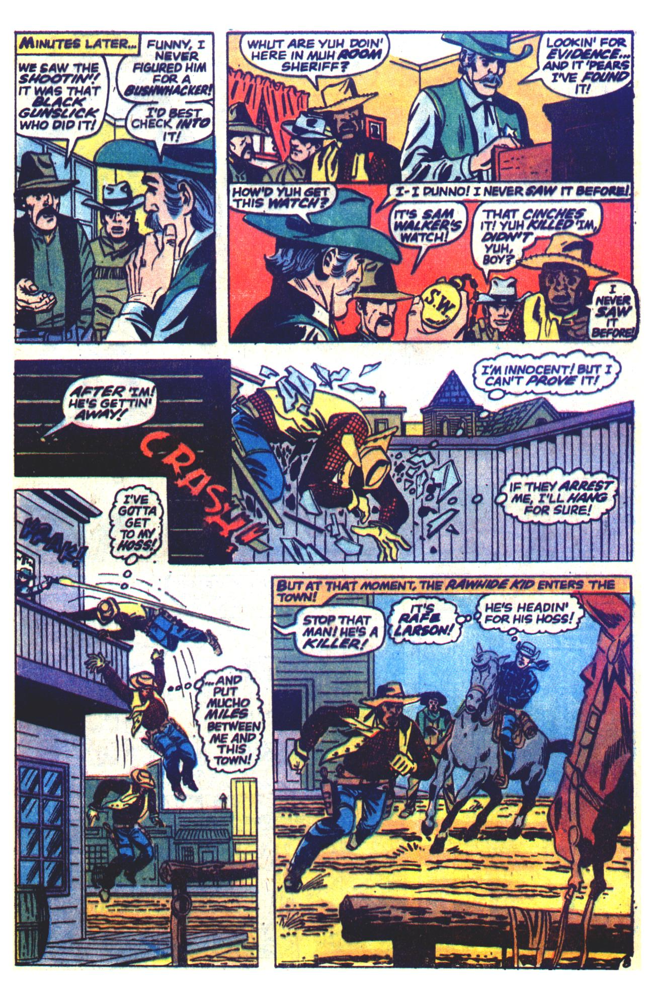 The Rawhide Kid (1955) 94 Page 16