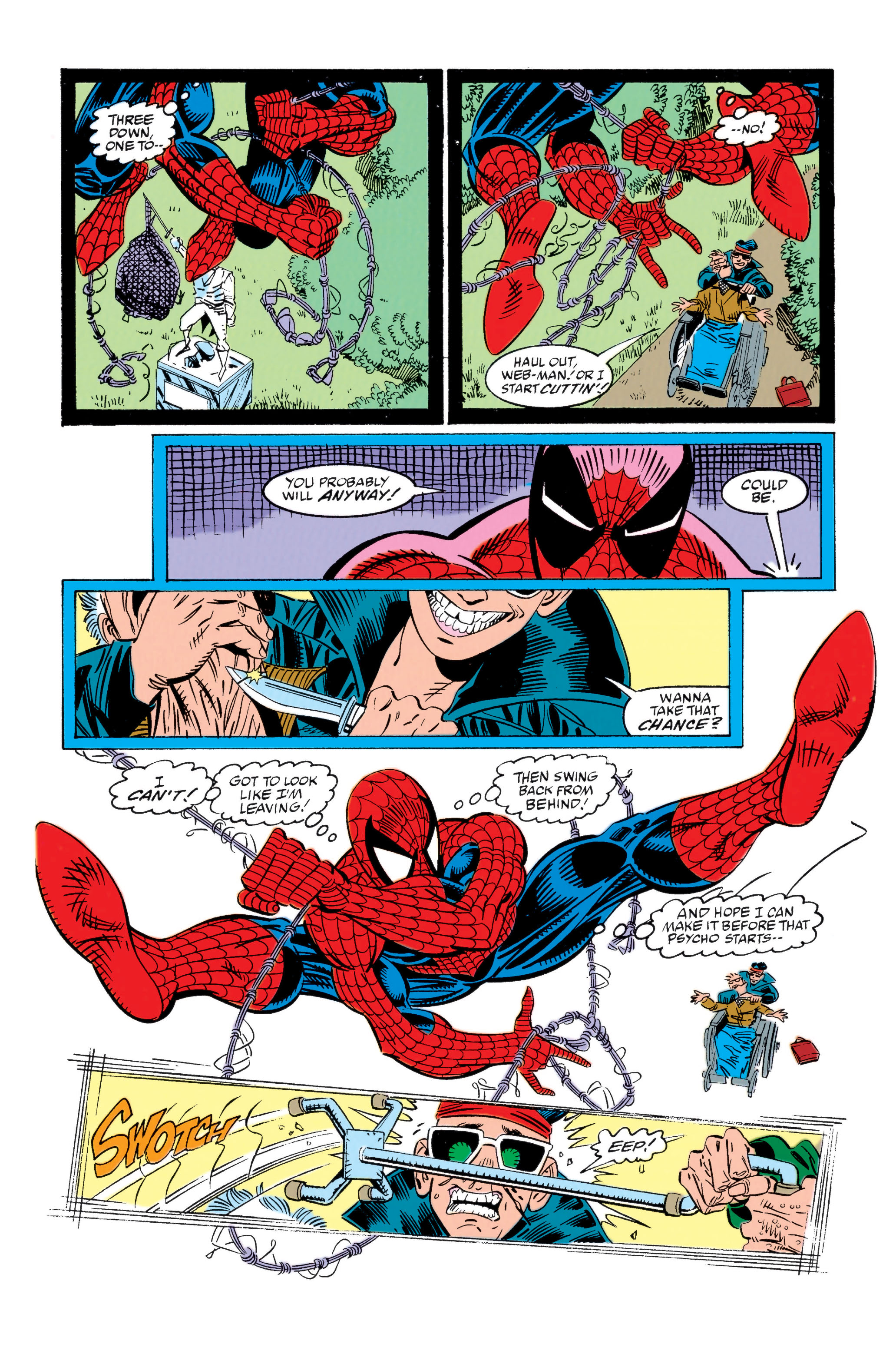 The Amazing Spider-Man (1963) 334 Page 17