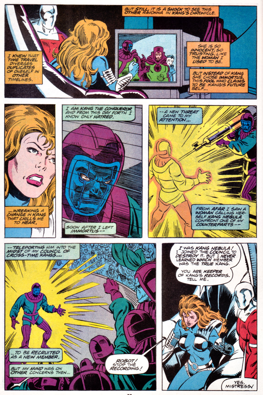 The Avengers (1963) _Annual_21 Page 41