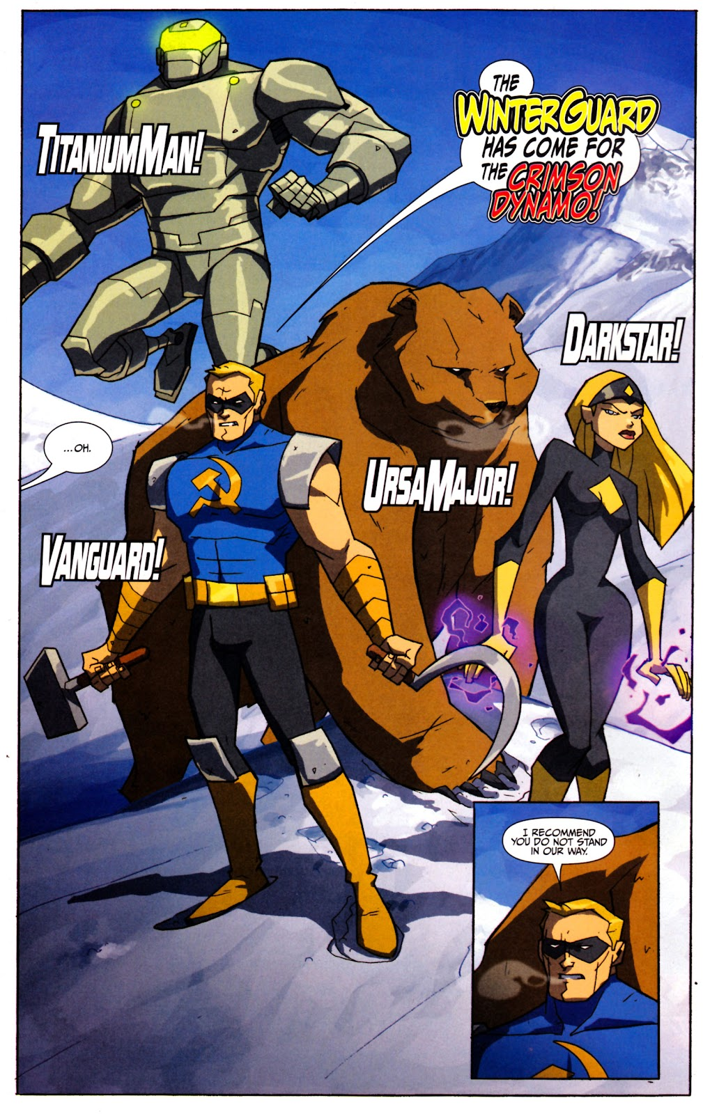 Avengers: Earth's Mightiest Heroes (2011) Issue #2 #2 - English 6