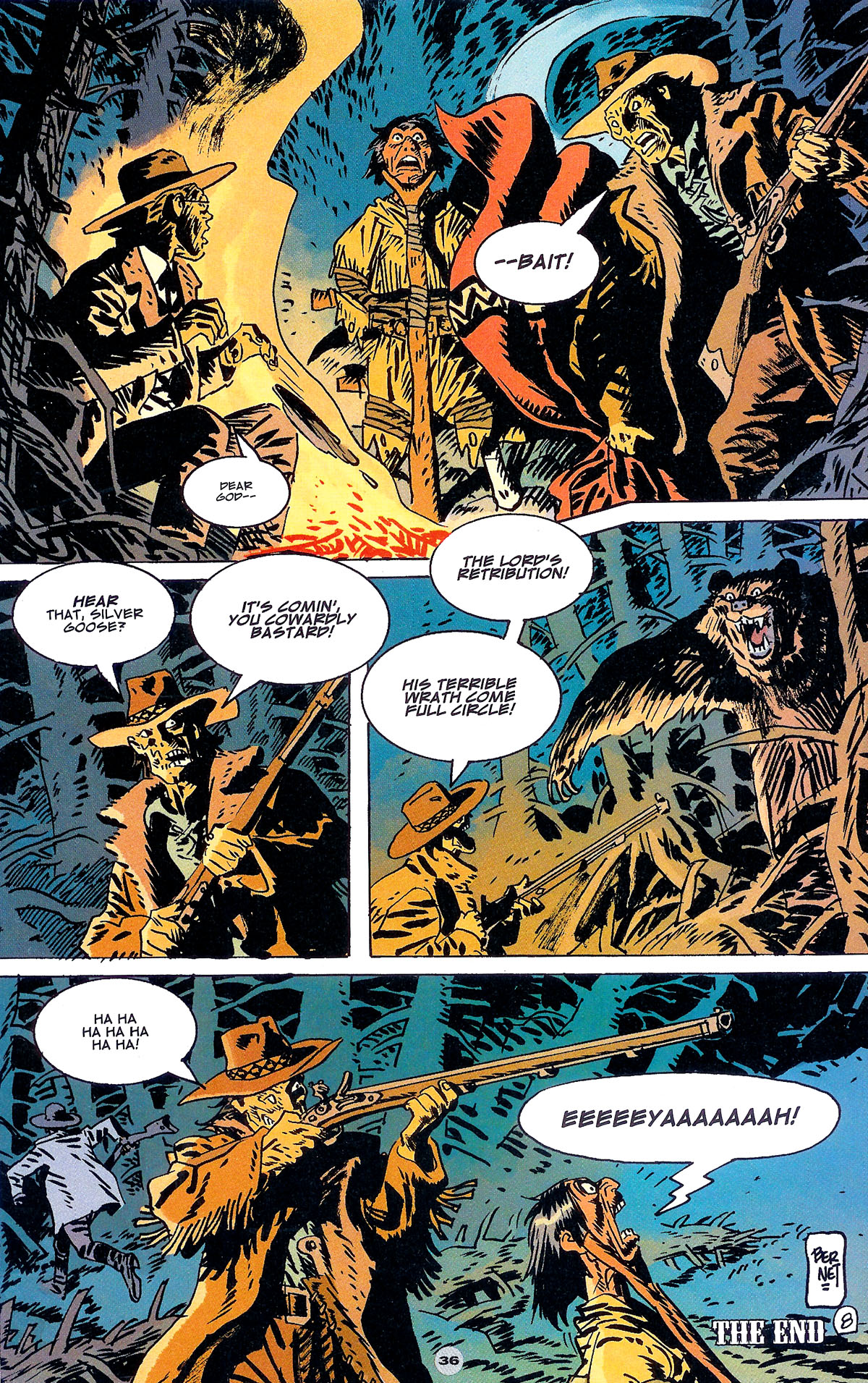 Read online Solo (2004) comic -  Issue #6 - 37