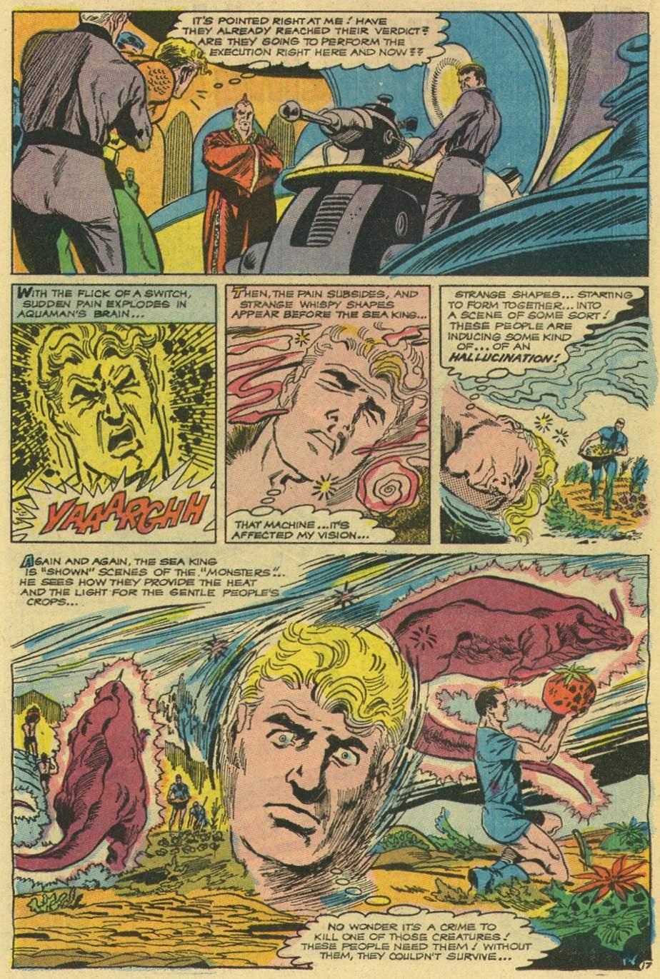 Read online Adventure Comics (1938) comic -  Issue #492 - 28