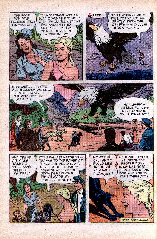 Tarzan (1962) issue 173 - Page 32