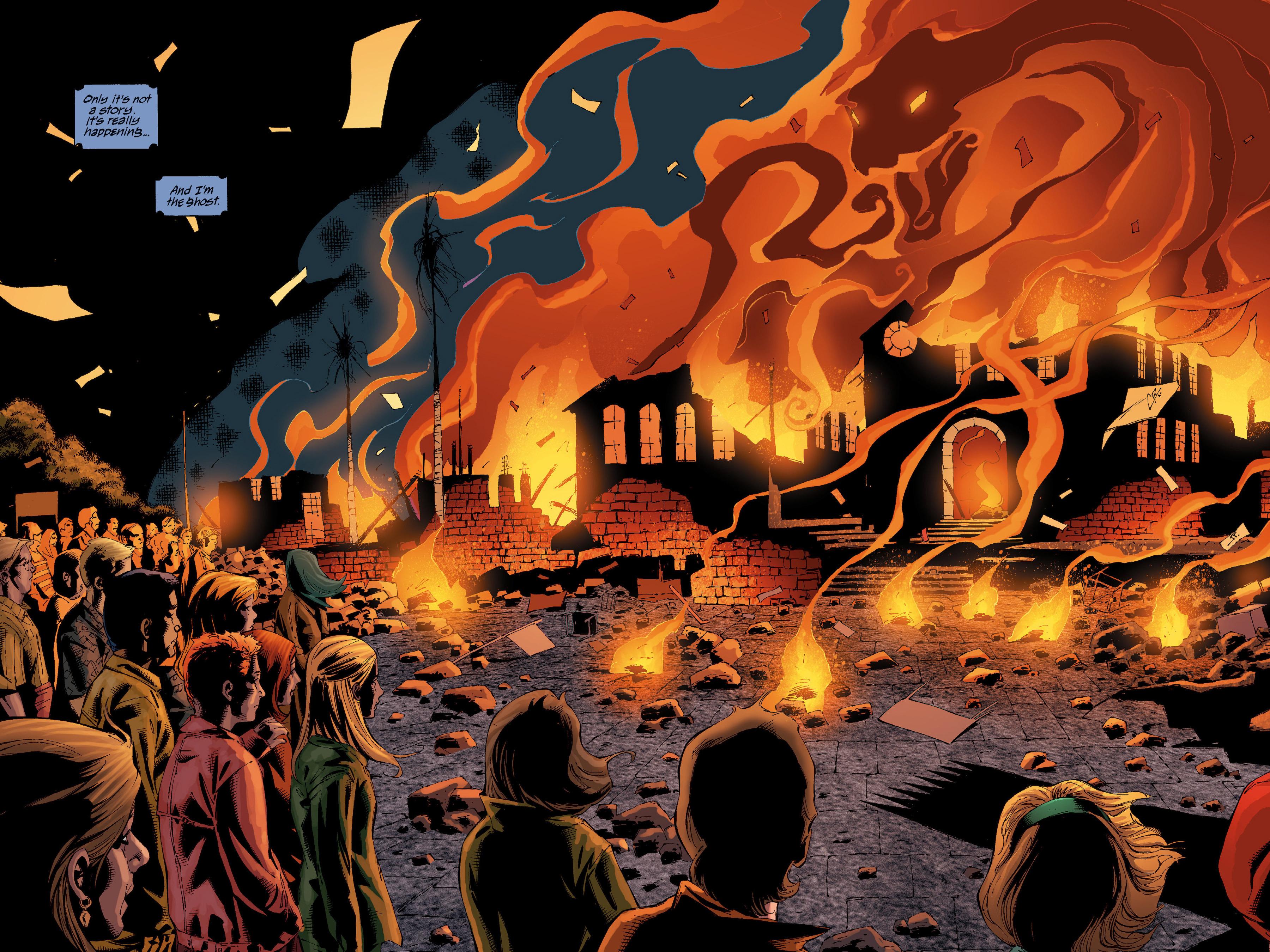 Read online Buffy the Vampire Slayer: Omnibus comic -  Issue # TPB 5 - 12