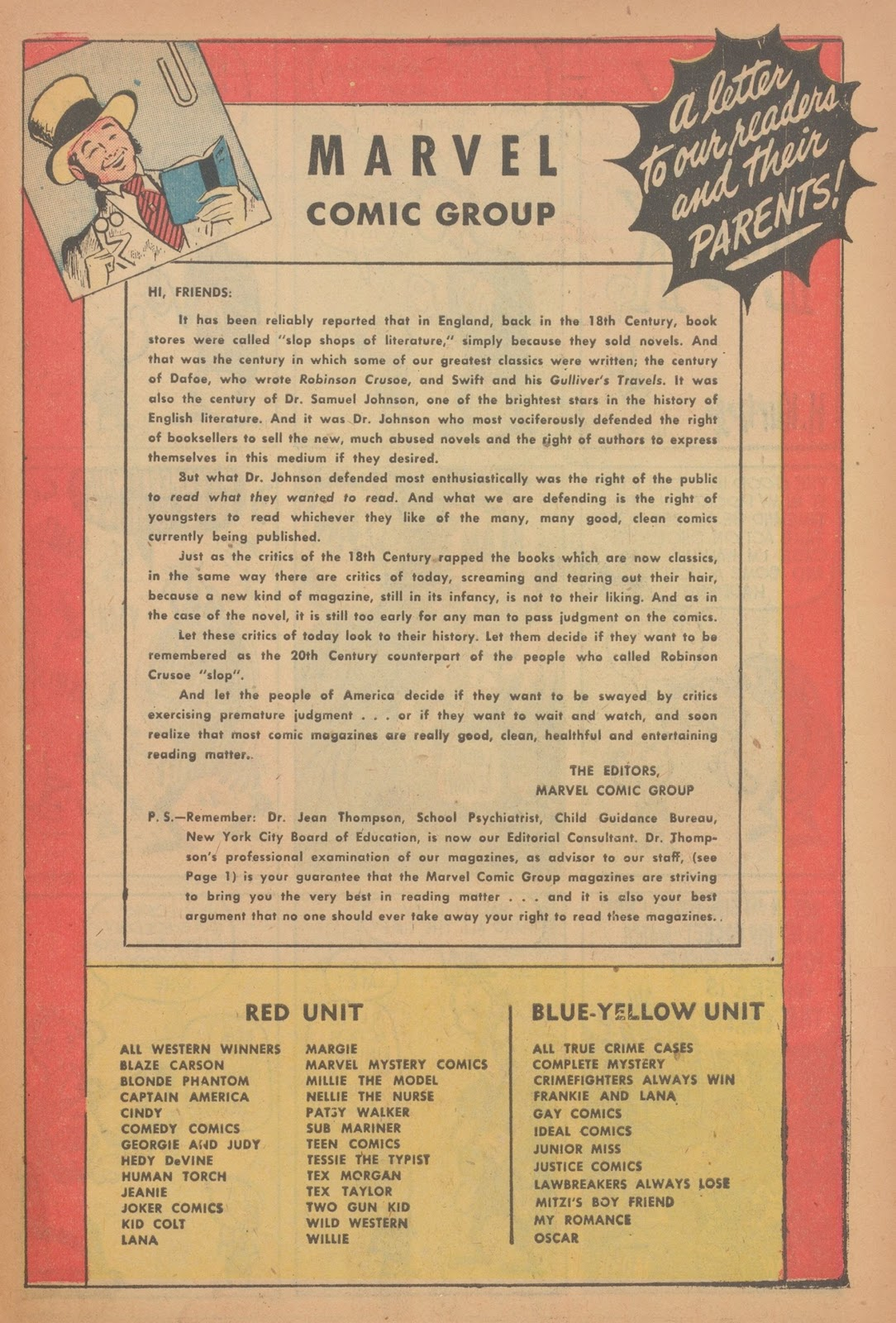 Read online Nellie The Nurse (1945) comic -  Issue #18 - 39