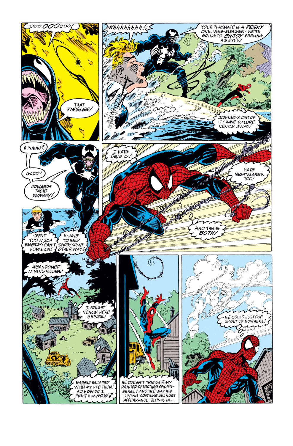 The Amazing Spider-Man (1963) 362 Page 7