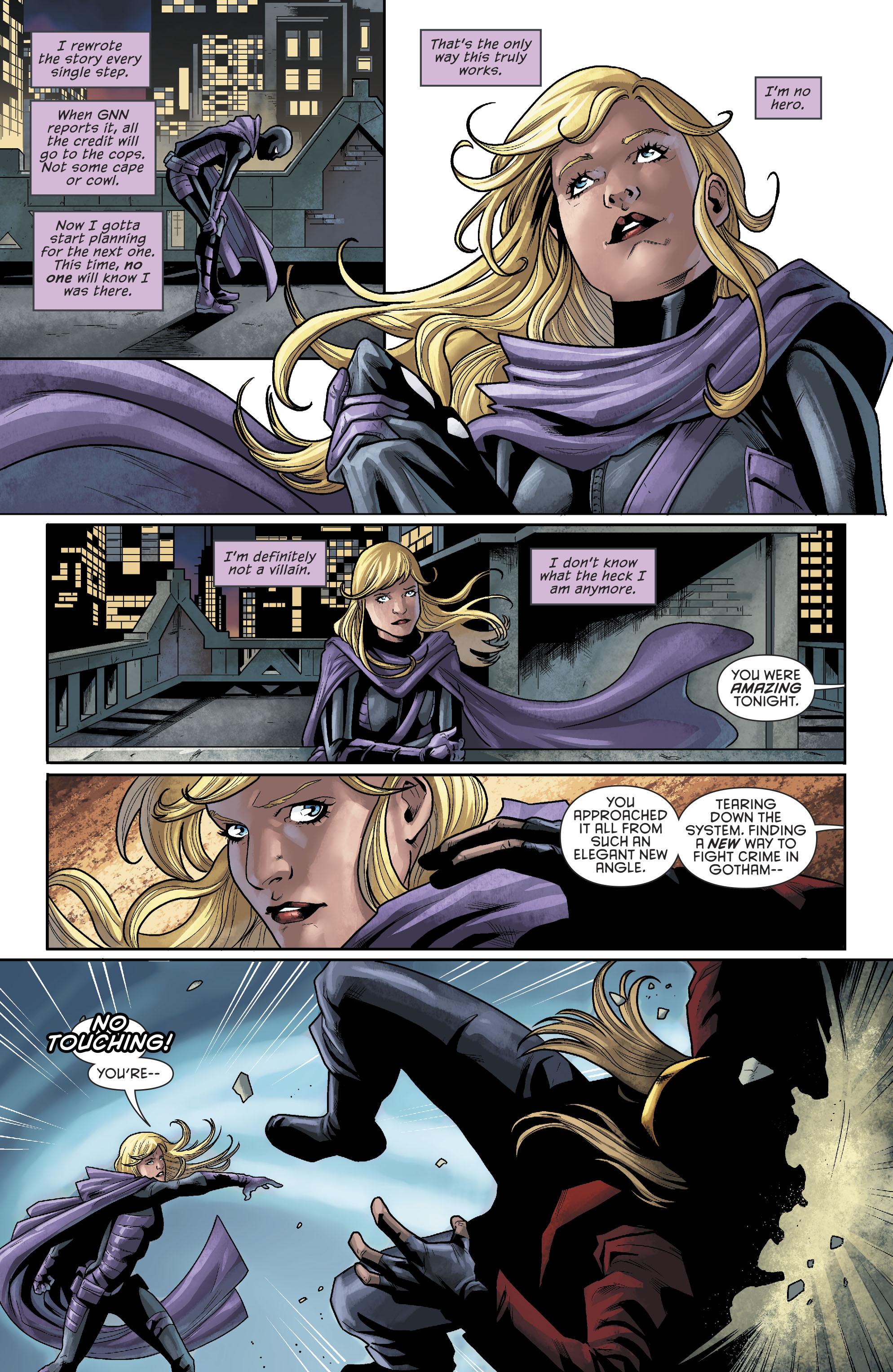 Read online Detective Comics (2016) comic -  Issue #957 - 21