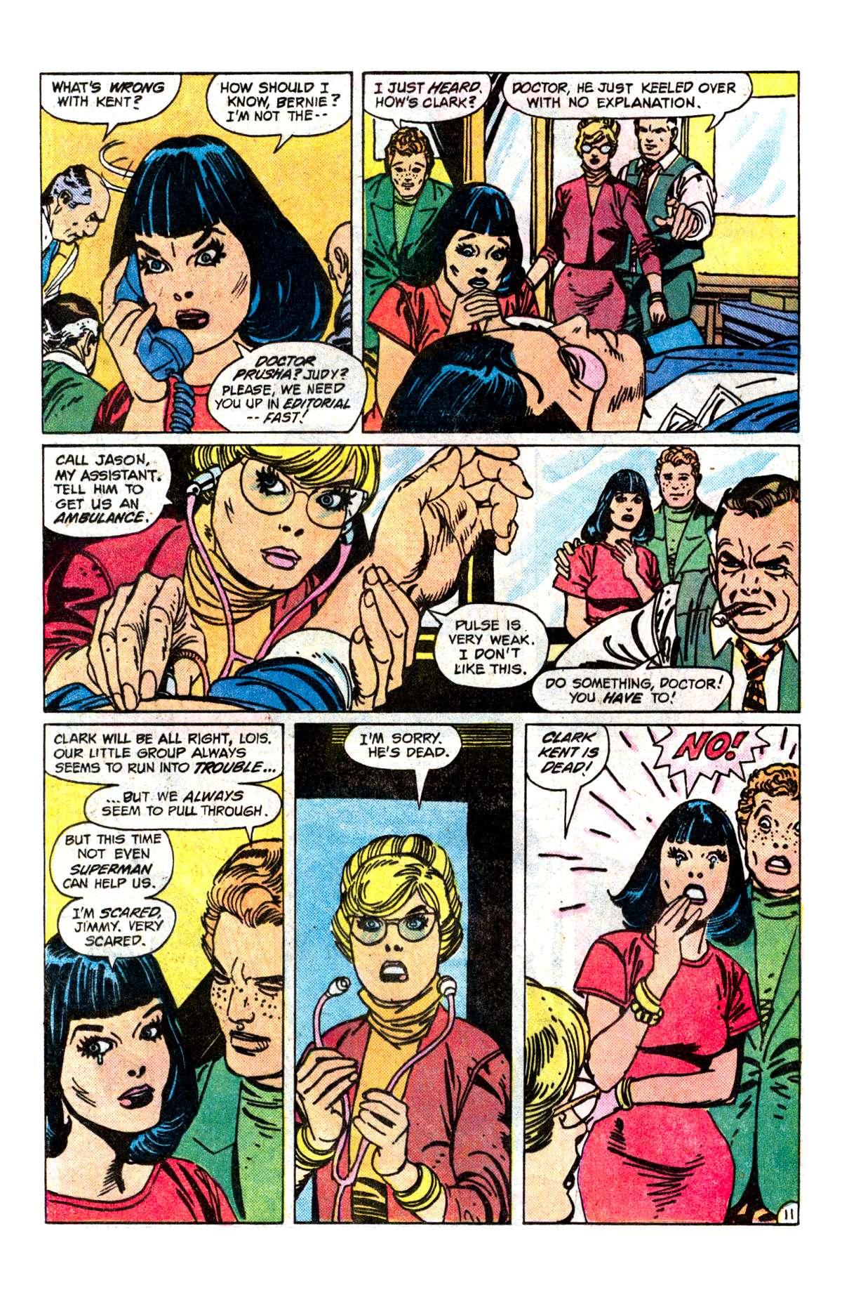 Action Comics (1938) 539 Page 11
