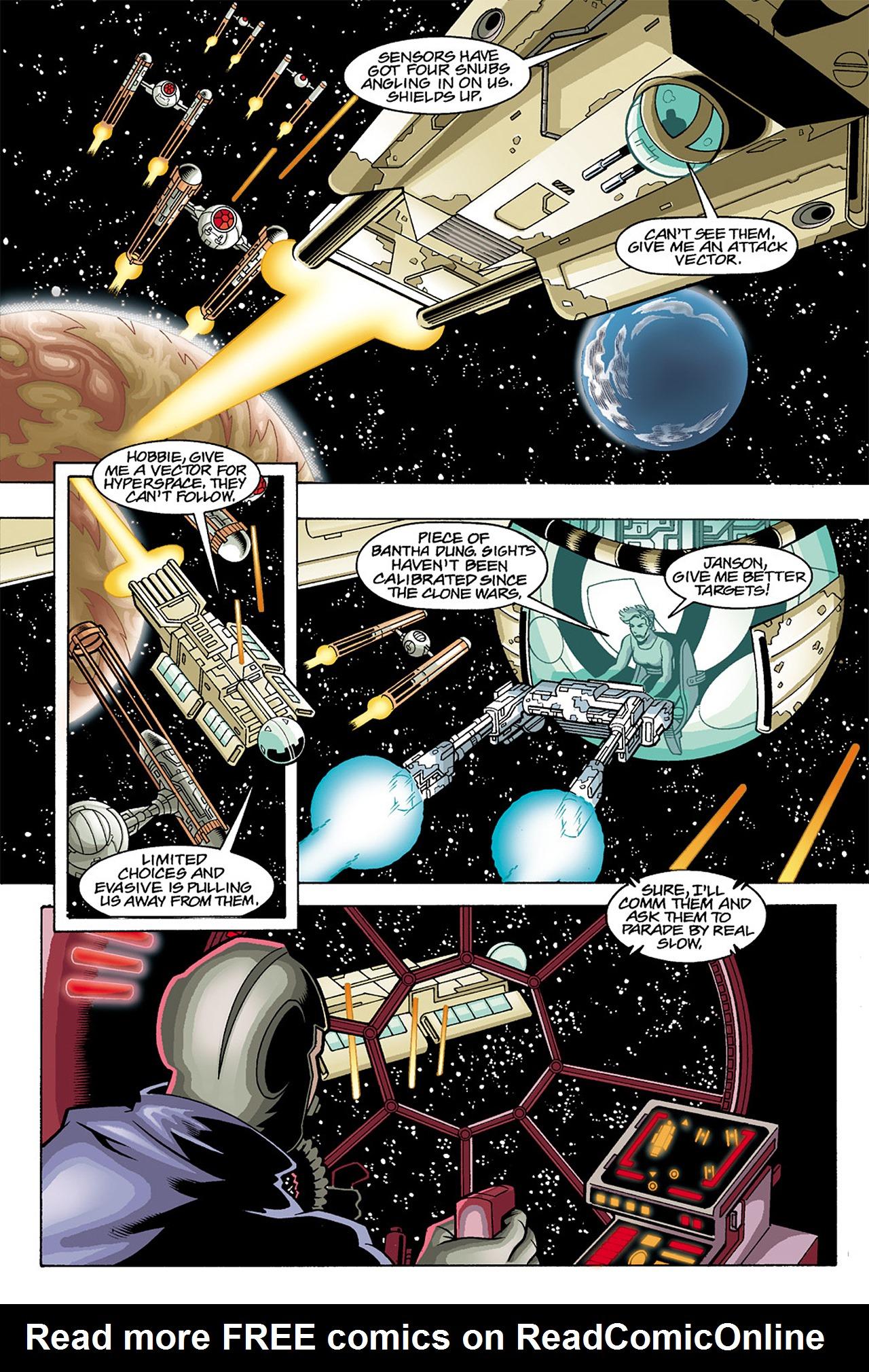 Read online Star Wars Omnibus comic -  Issue # Vol. 3 - 176