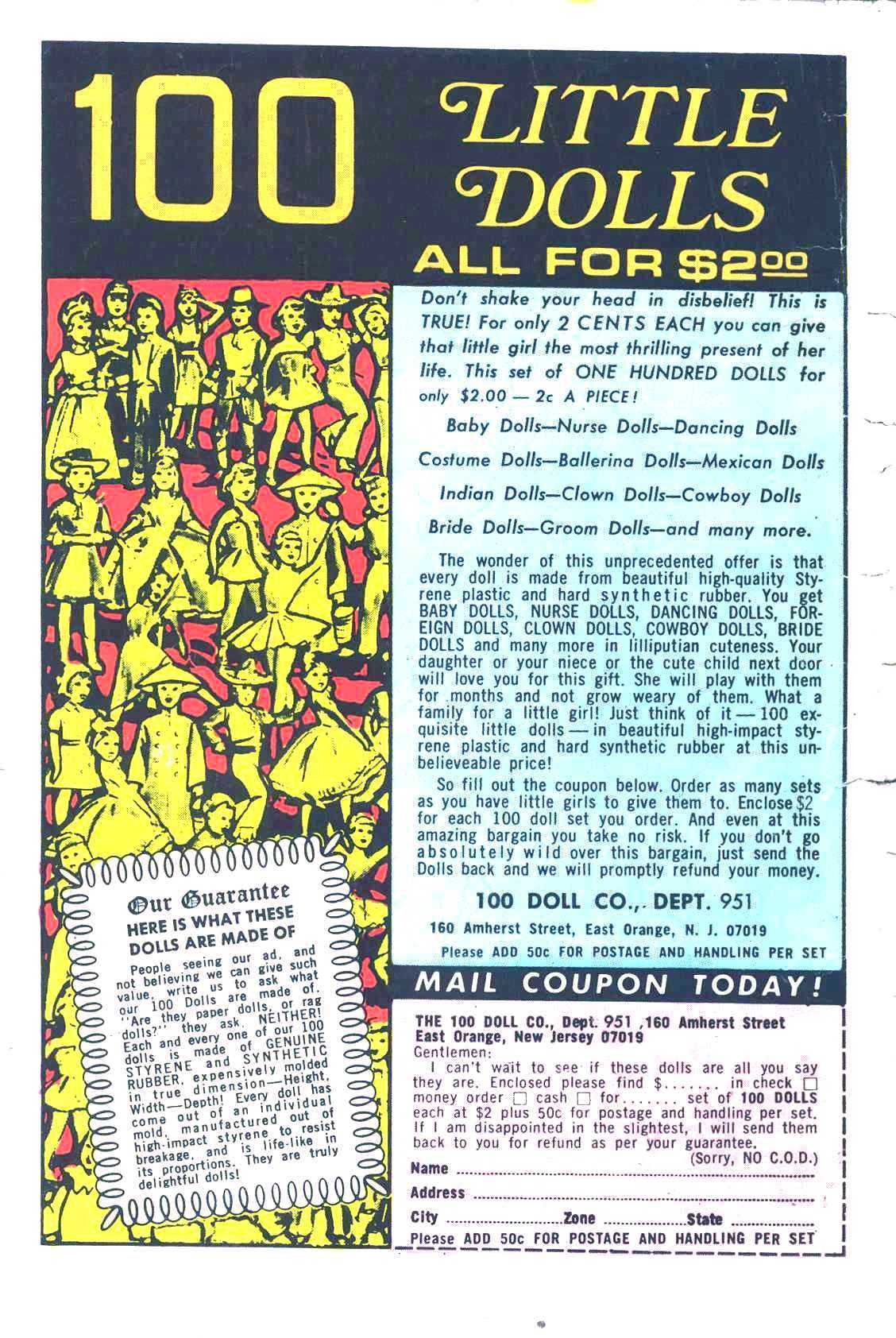 Read online Archie (1960) comic -  Issue #241 - 36