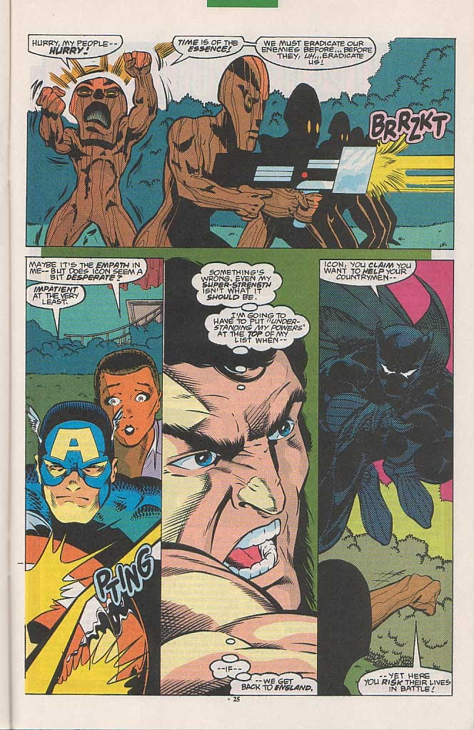 Excalibur (1988) issue 60 - Page 18
