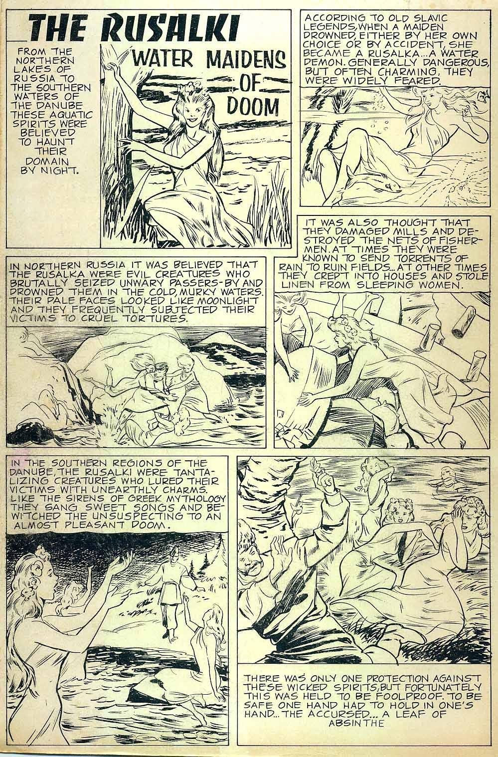 Dracula (1962) 1 Page 2