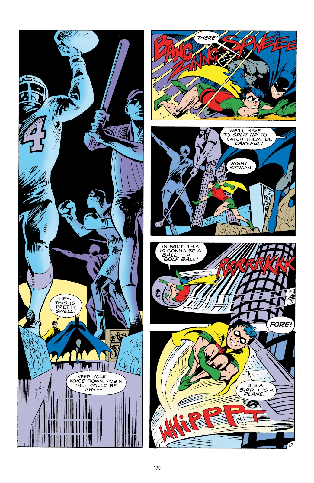 Read online Detective Comics (1937) comic -  Issue # _TPB Batman - The Dark Knight Detective 1 (Part 2) - 70