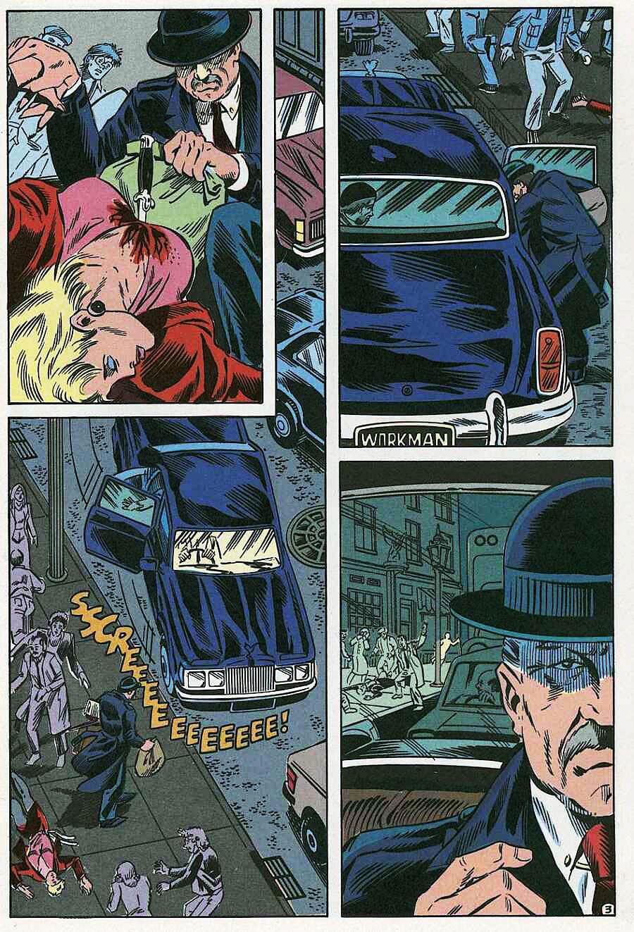 Elementals (1984) issue 19 - Page 5