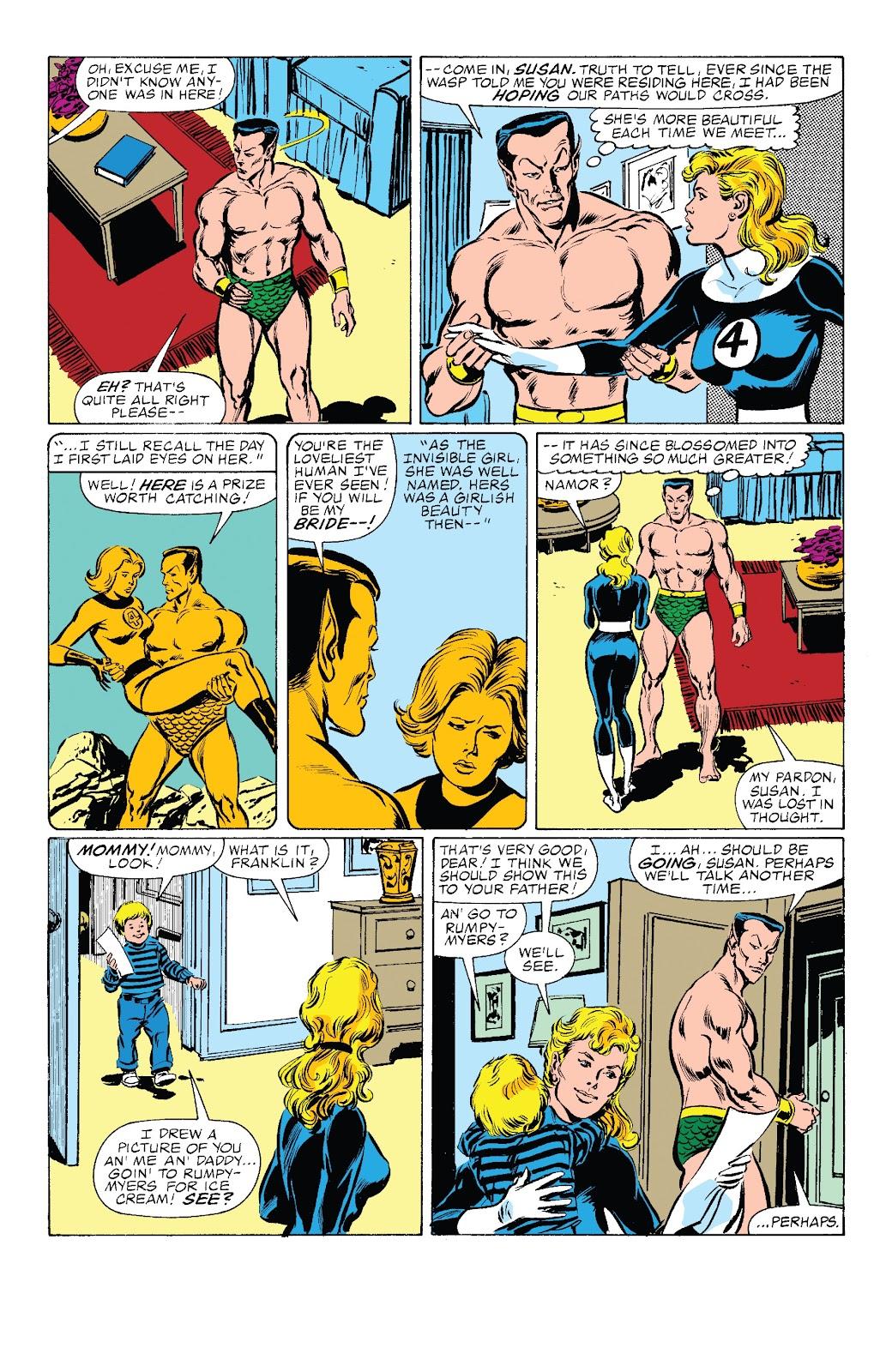 Read online Marvel Tales: Avengers comic -  Issue # Full - 59