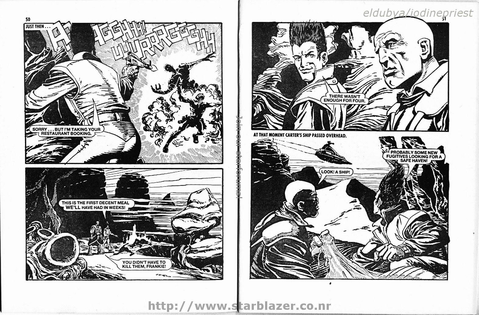 Starblazer issue 215 - Page 27