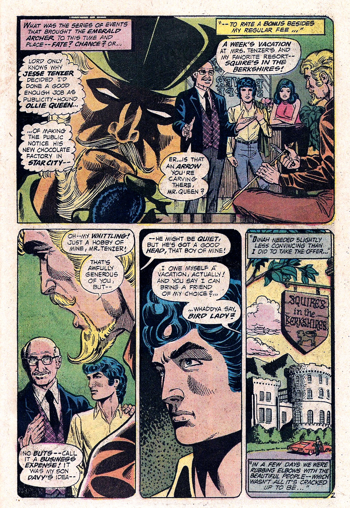 Action Comics (1938) 450 Page 26