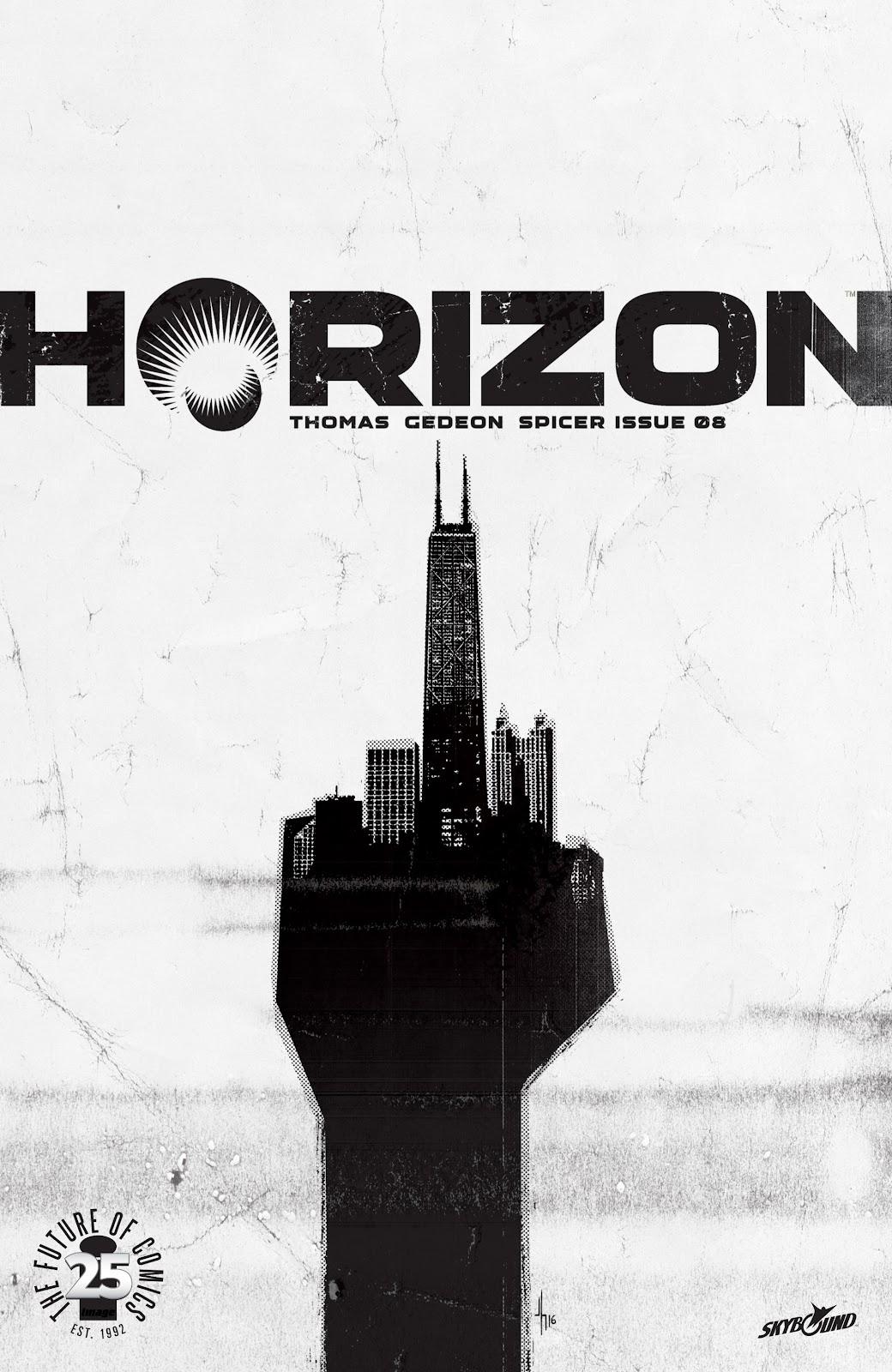 Horizon 8 Page 1