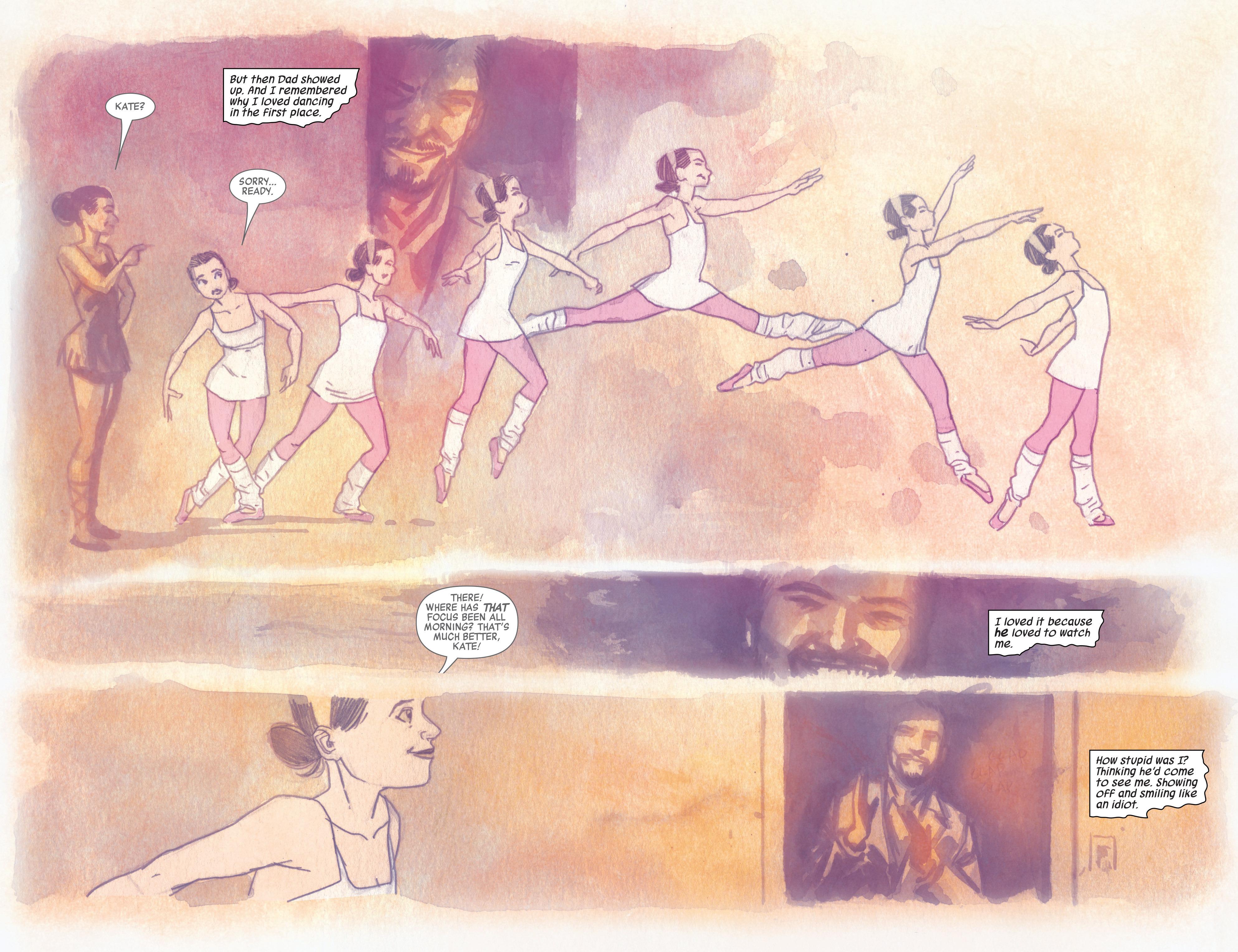 Read online All-New Hawkeye (2016) comic -  Issue #4 - 11