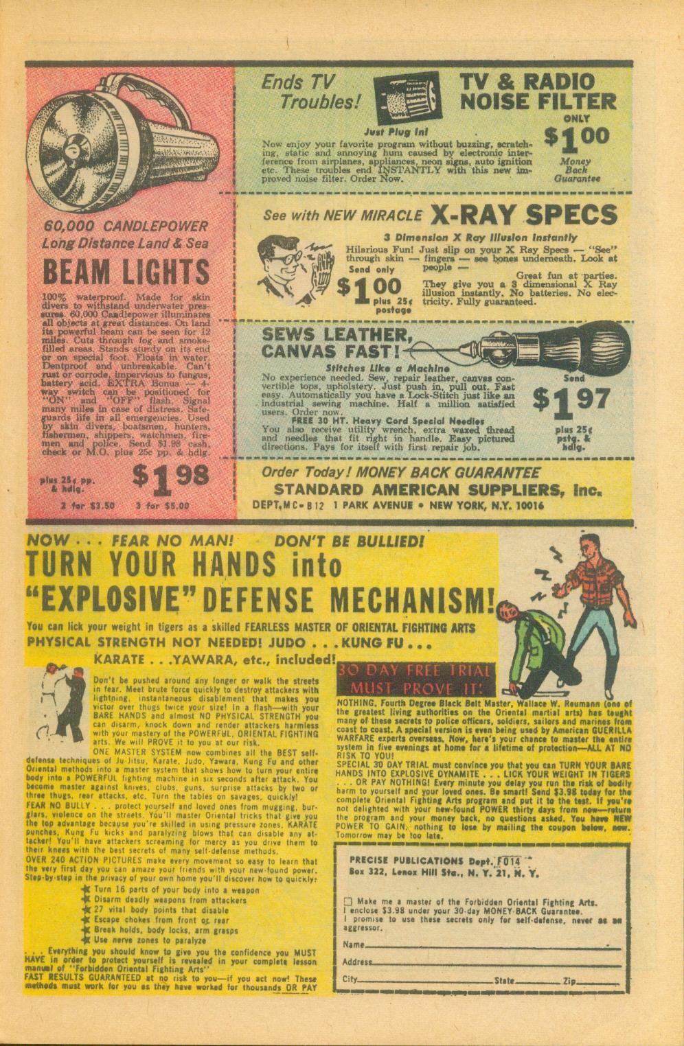 Read online Two-Gun Kid comic -  Issue #85 - 30
