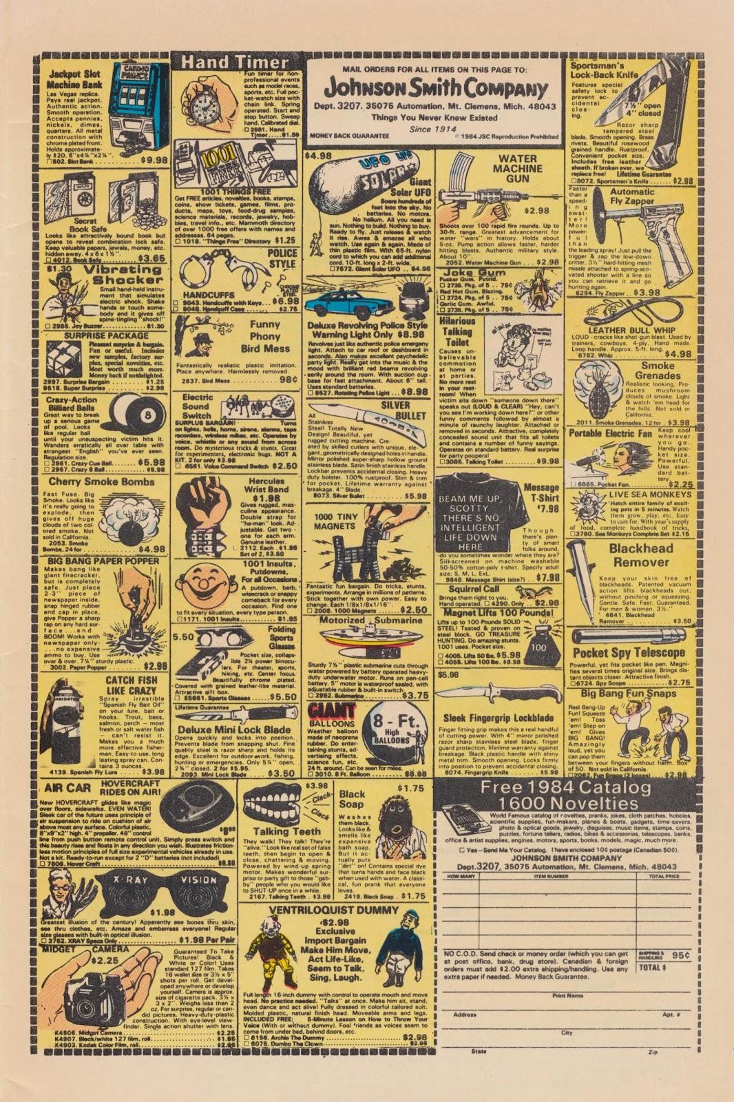 Read online Fightin' Navy comic -  Issue #133 - 35