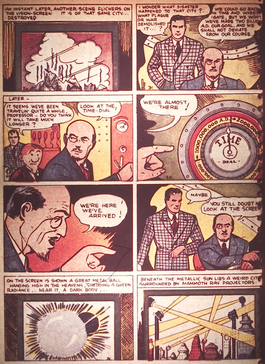 Detective Comics (1937) 23 Page 57