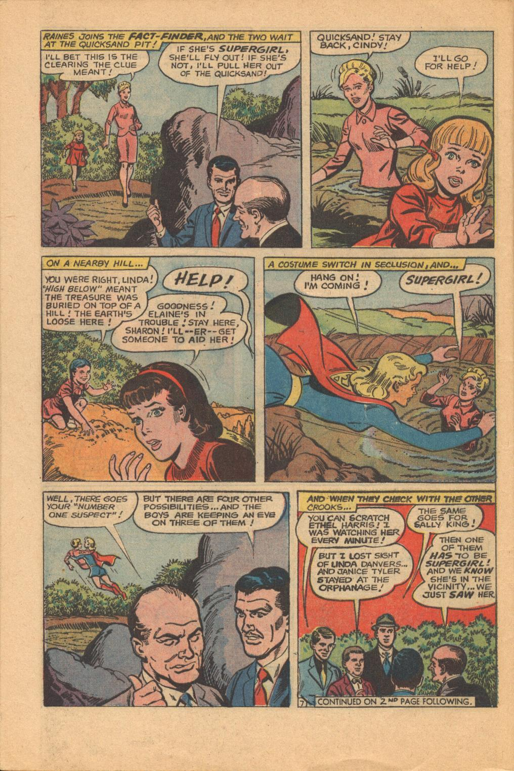 Read online Action Comics (1938) comic -  Issue #340 - 27