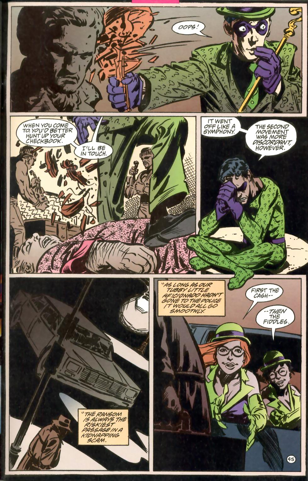 Detective Comics (1937) _Annual_8 Page 45