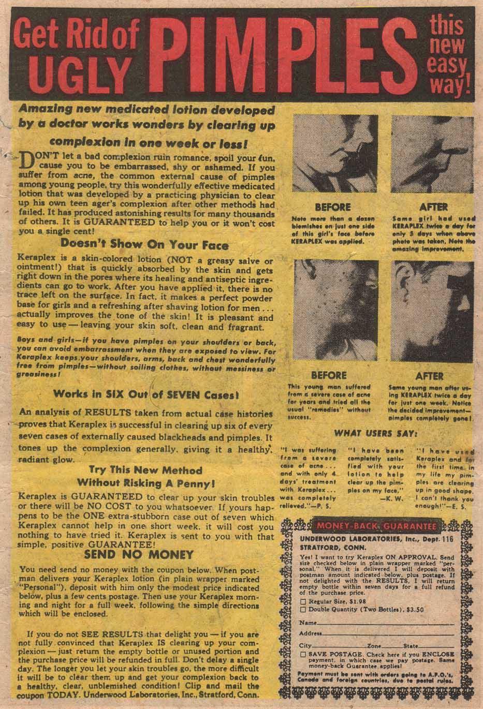 Read online Two-Gun Kid comic -  Issue #38 - 19
