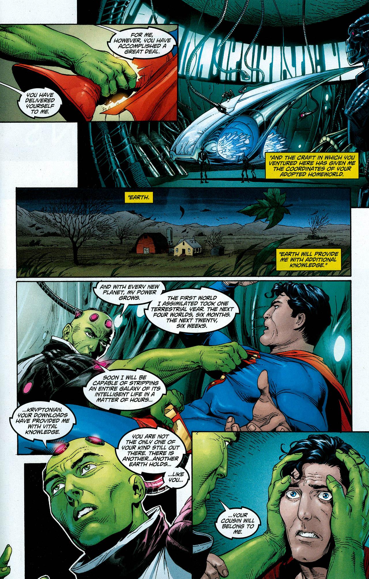 Action Comics (1938) 868 Page 28