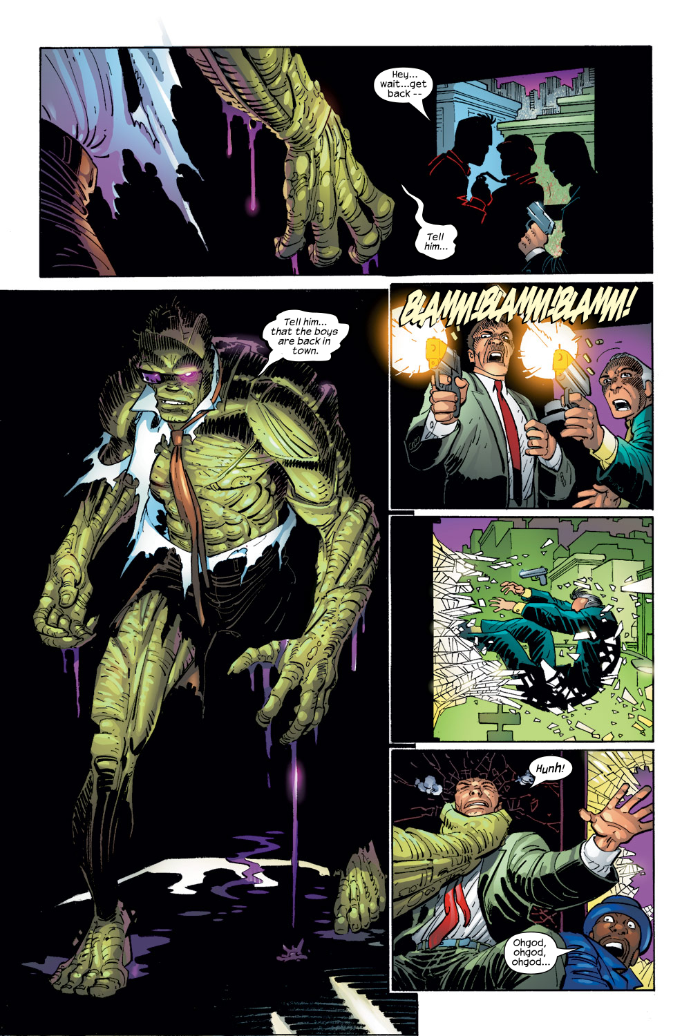 The Amazing Spider-Man (1999) 51 Page 10