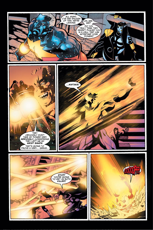 Captain Marvel (1999) Issue #23 #24 - English 16