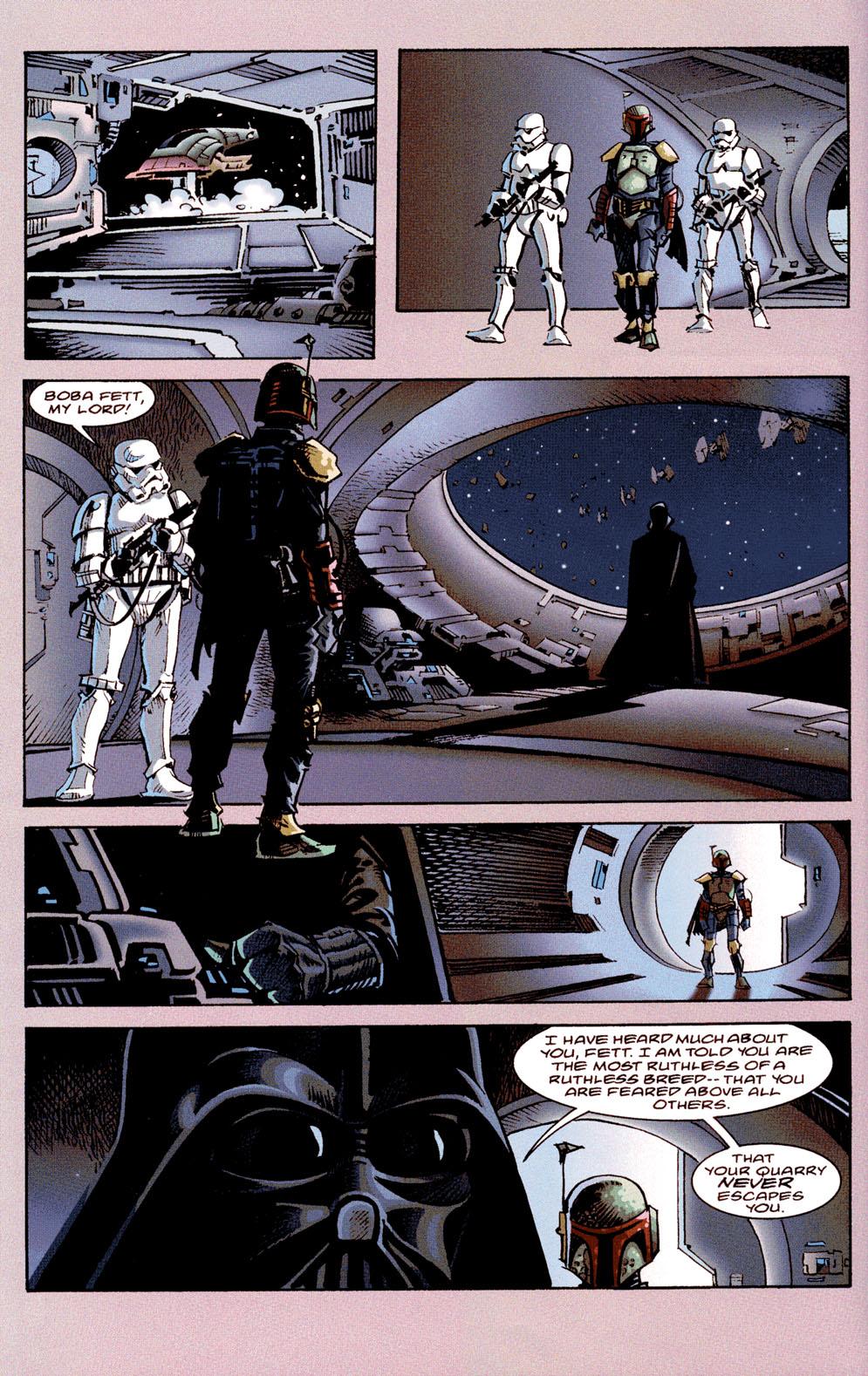 Read online Star Wars Omnibus comic -  Issue # Vol. 12 - 15