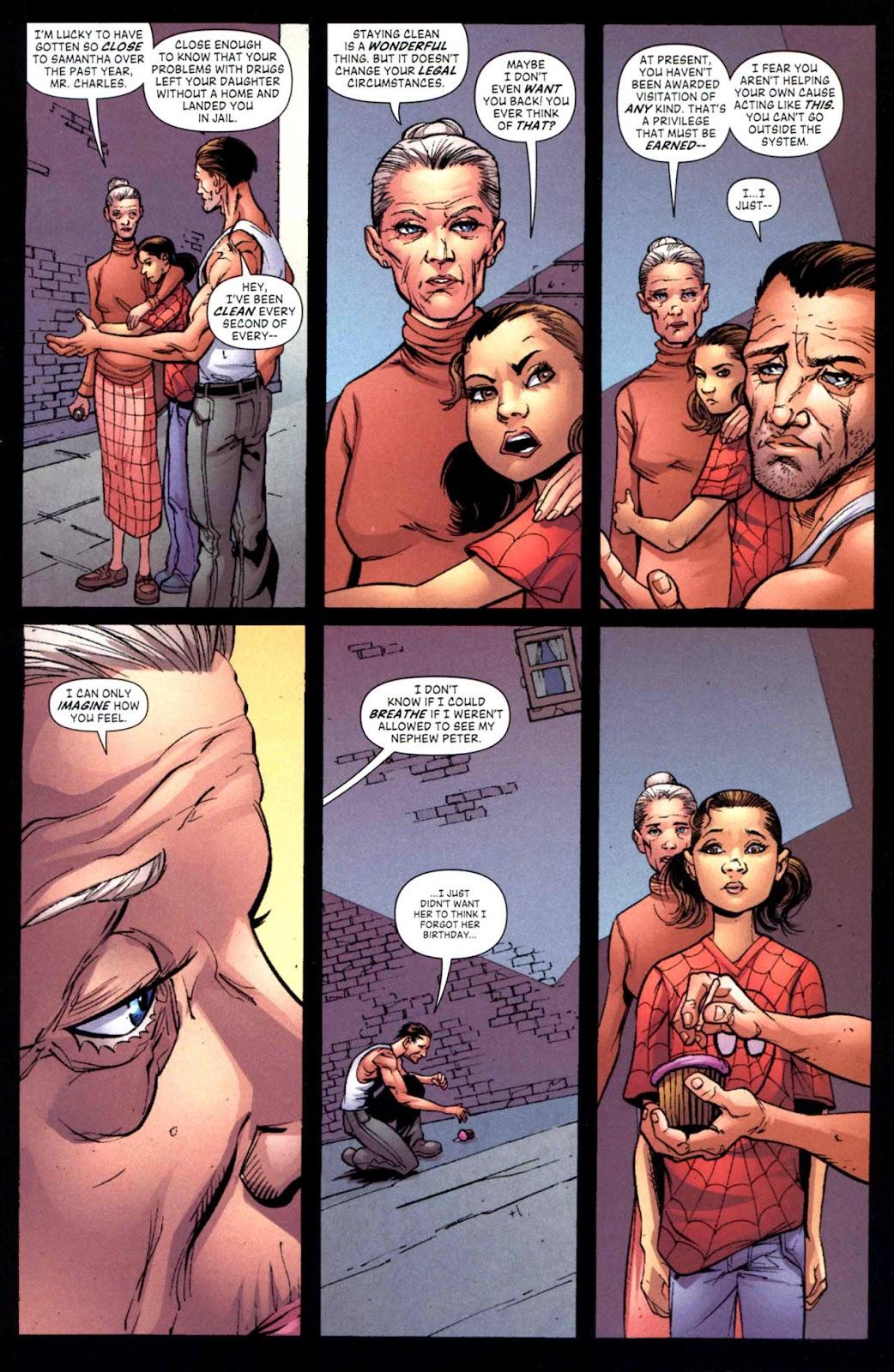 Amazing Spider-Man Family Issue #1 #1 - English 49