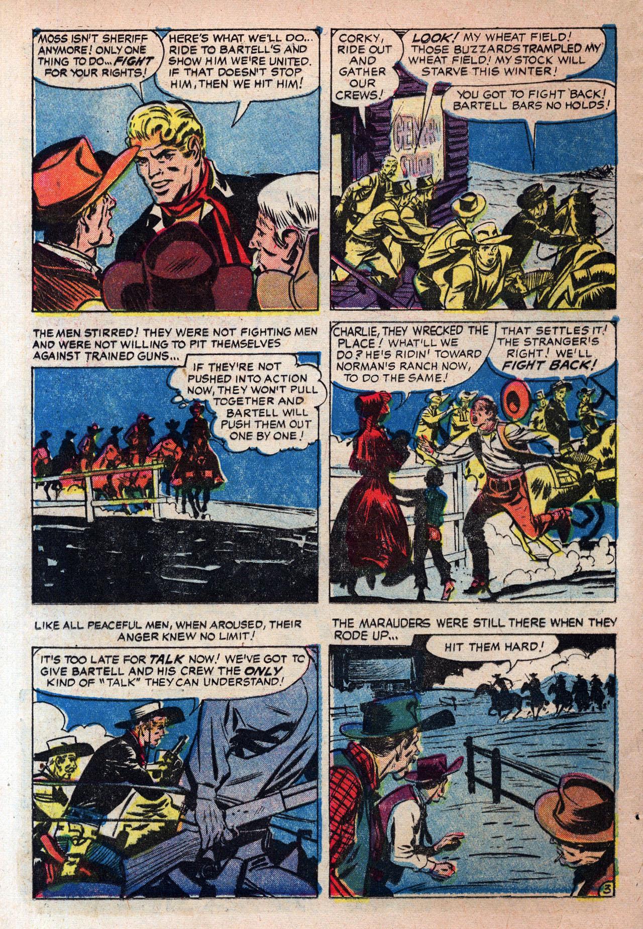 Read online Two-Gun Kid comic -  Issue #30 - 12