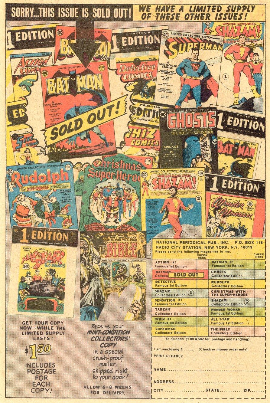 Read online Adventure Comics (1938) comic -  Issue #440 - 14