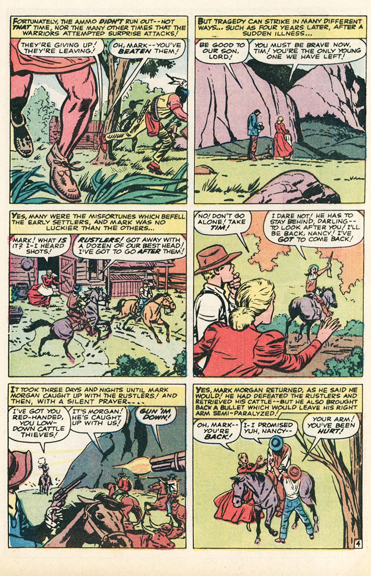 Read online Two-Gun Kid comic -  Issue #95 - 32