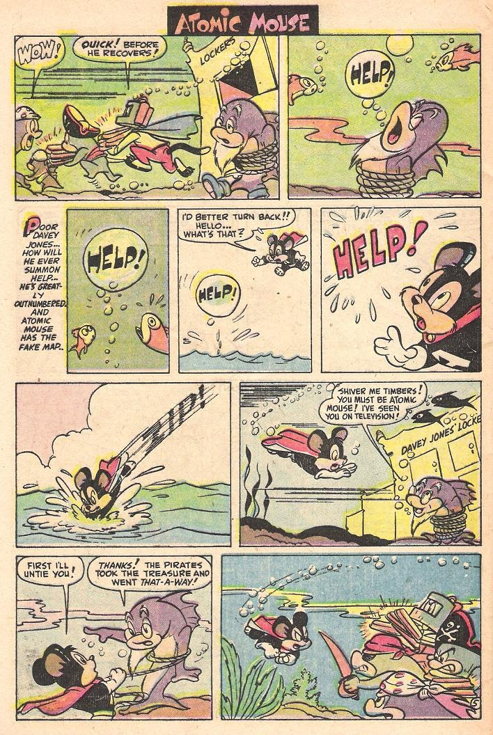 Atomic Mouse issue 5 - Page 28