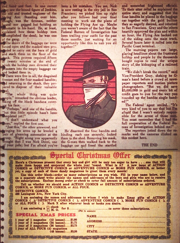 Detective Comics (1937) 23 Page 34