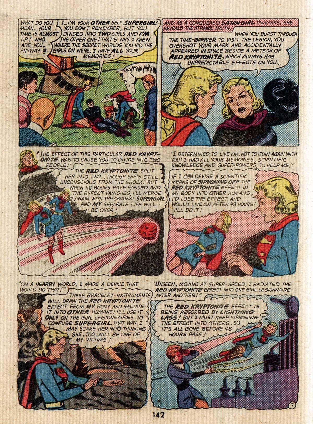 Read online Adventure Comics (1938) comic -  Issue #500 - 142