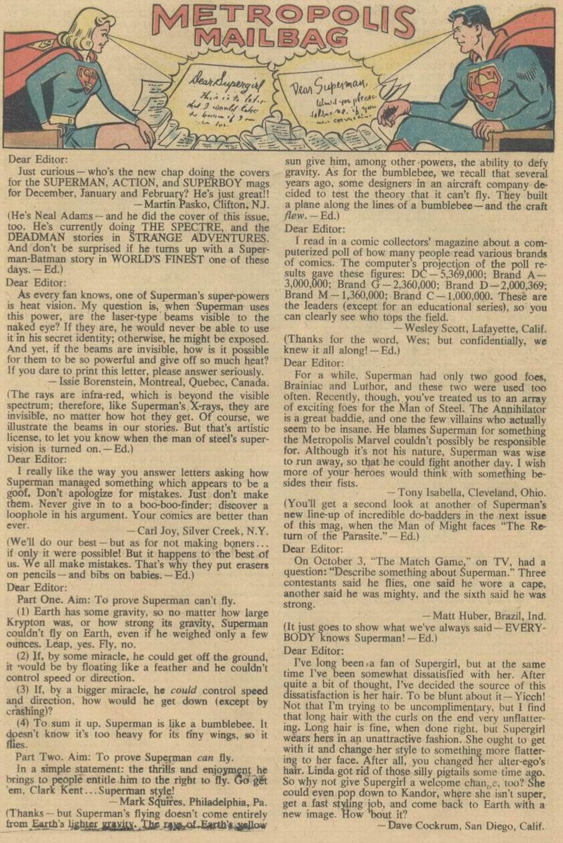 Action Comics (1938) 359 Page 18