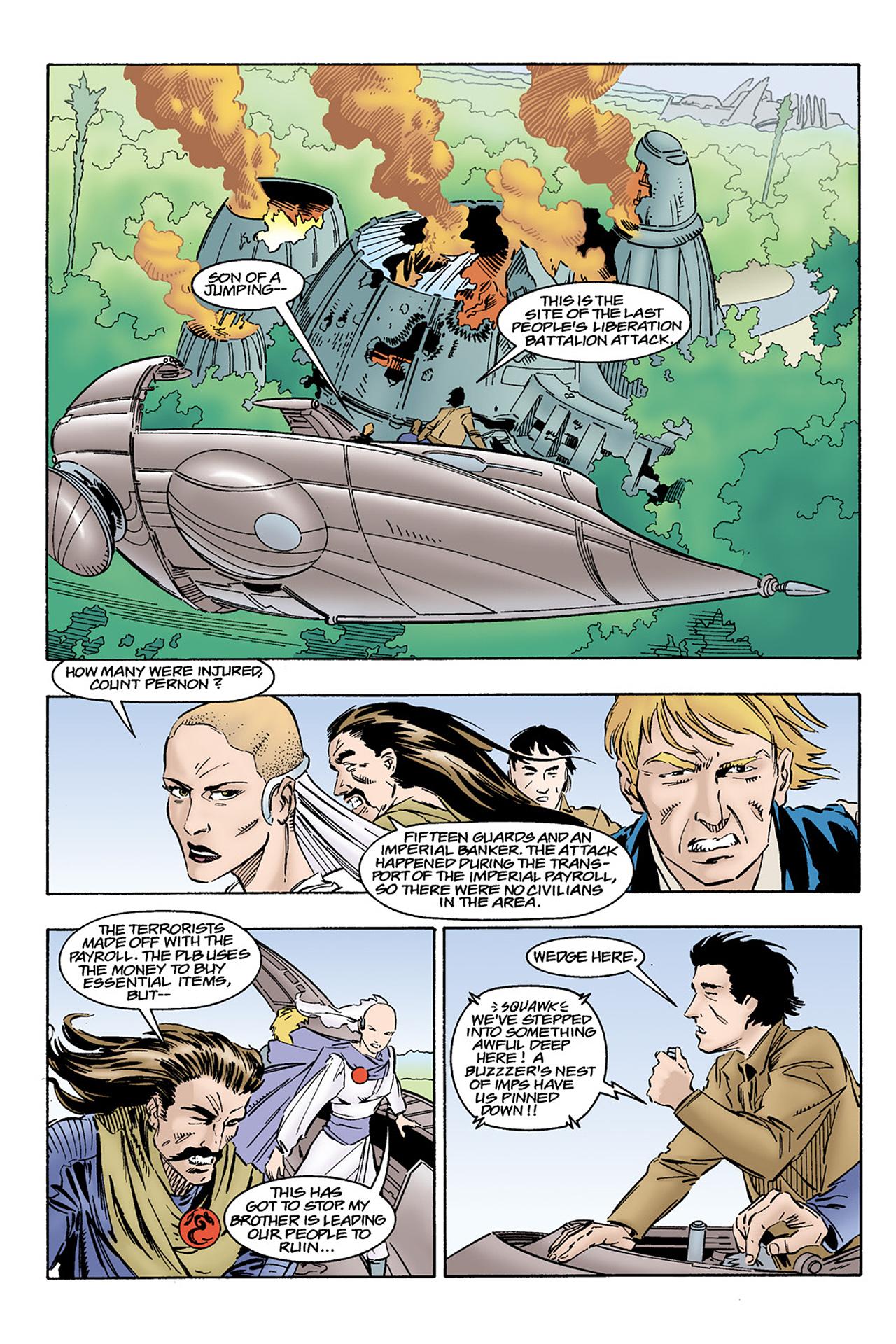 Read online Star Wars Omnibus comic -  Issue # Vol. 2 - 147