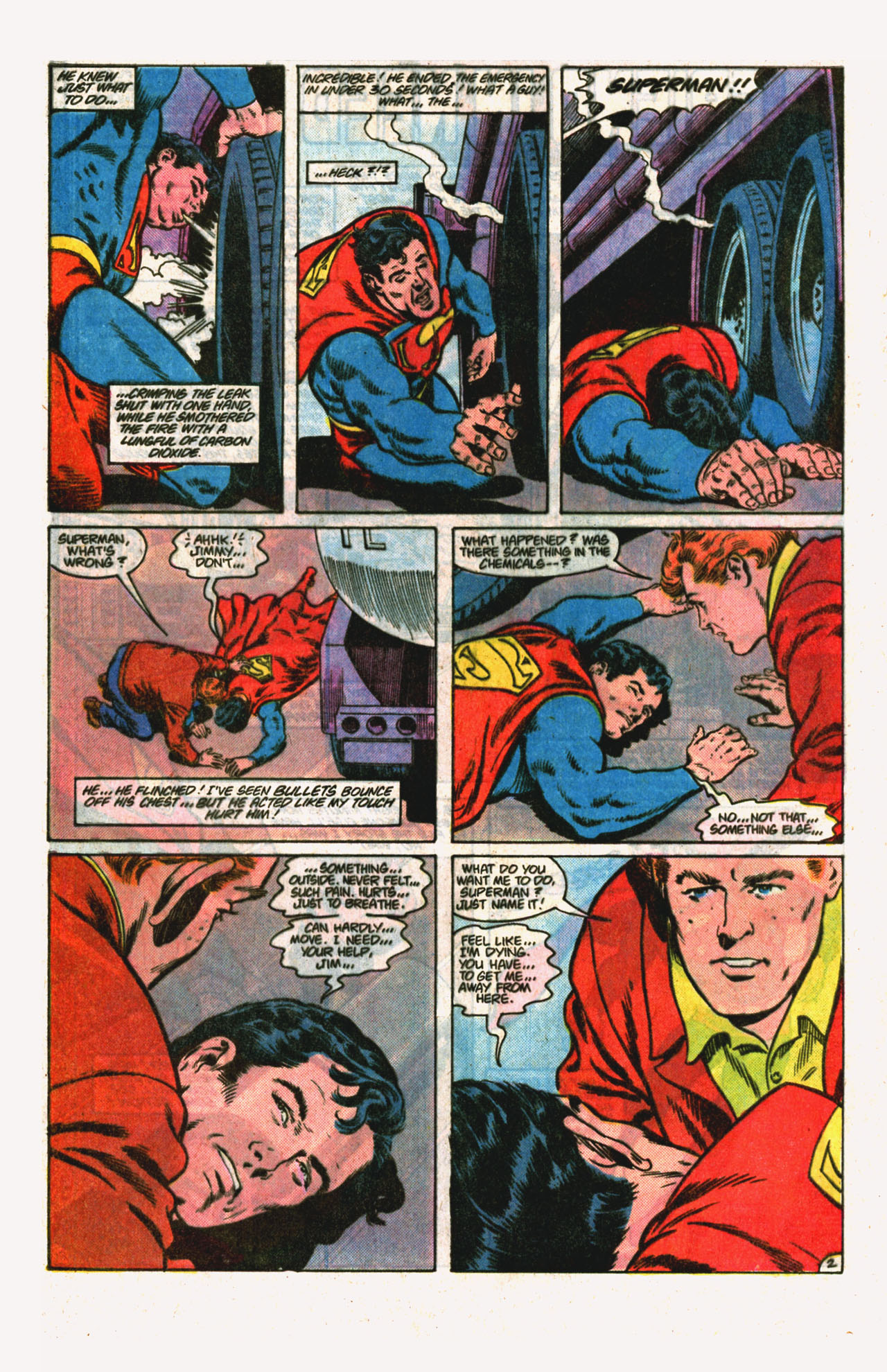 Read online Action Comics (1938) comic -  Issue #600 - 55